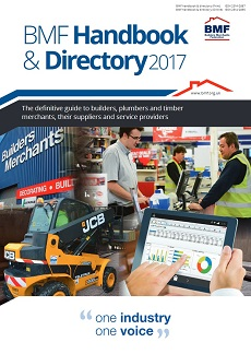 BMF Handbook and Directory