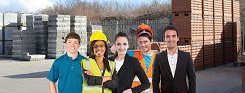 Builders Merchants Careers