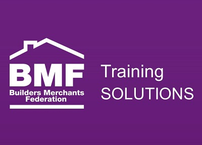 BMF training for suppliers
