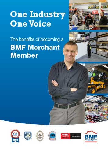 Benefits of BMF membership