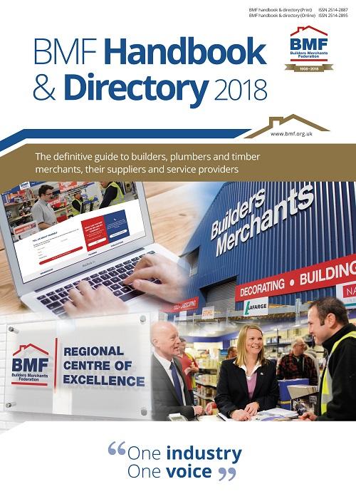 BMF Handbook 2018