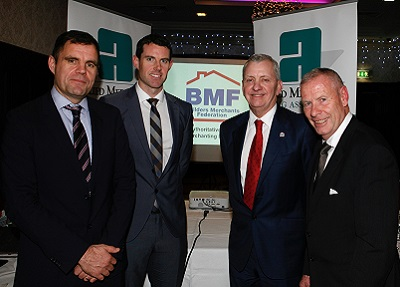 Allied Merchants Buying Association and the BMF