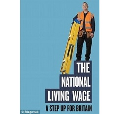 The National Living Wage