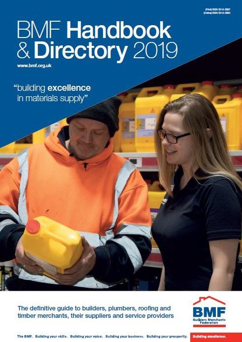 BMF Handbook 2019