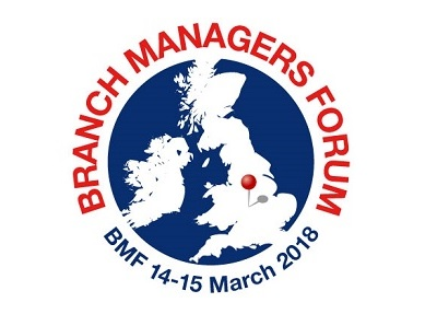 Branch Managers' Forum - Spring 2018