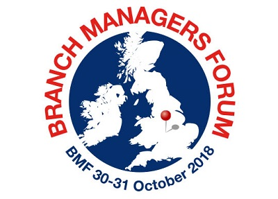 BMF Branch Managers' Forum - Autumn 2018