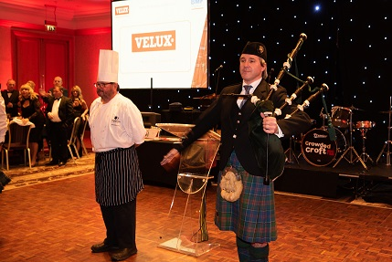 BMF Burns Supper 2020