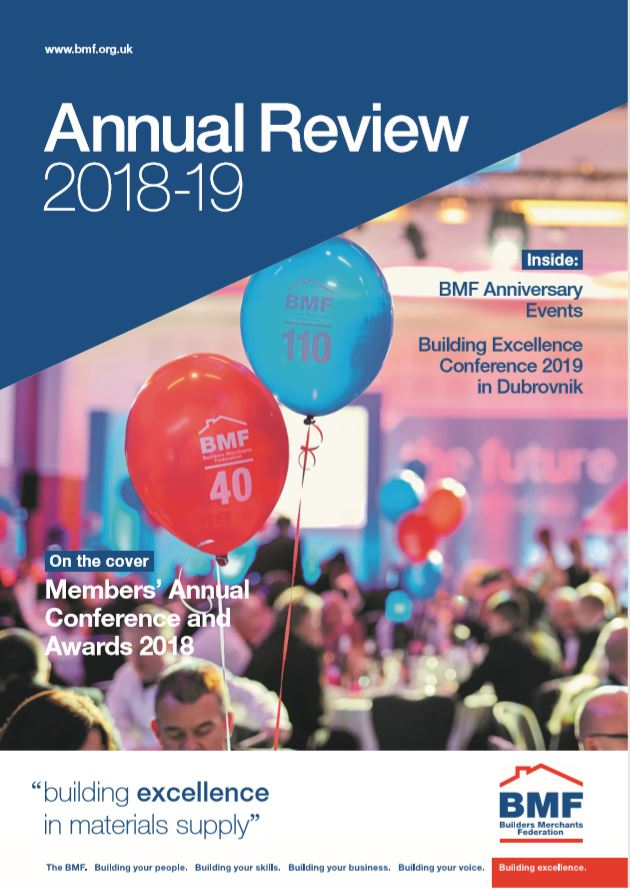 BMF Annual Review 2019