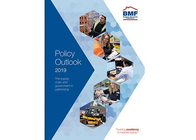 BMF Policy Outlook 2019