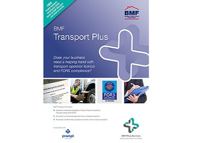 BMF Transport Plus