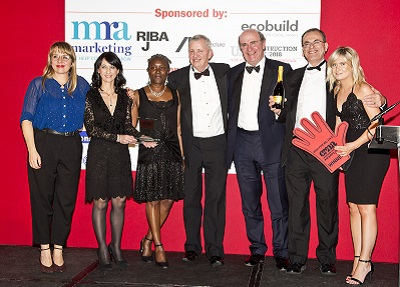 BMBI win Best Product Launch at CMA Awards