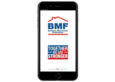 BMF Members' Conference and Awards app