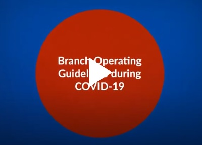 BMF Branch Operating Guidelines video