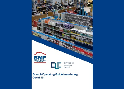 BMF Branch operating guidelines