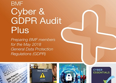 BMF Cyber Audit Plus