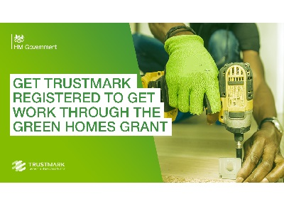 BMF welcomes Green Homes Grant