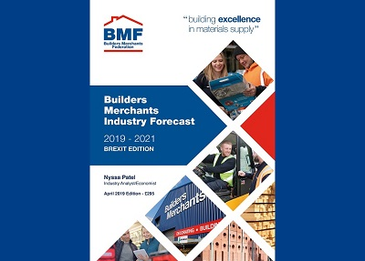 BMF launches Merchant Industry Forecast with special Brexit