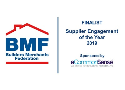 BMF Supplier Engagement Award Finalist