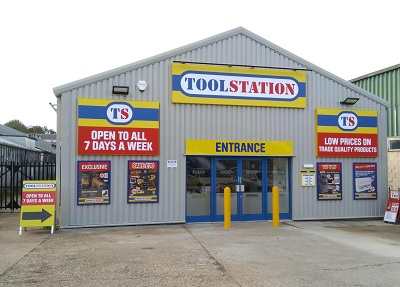 Toolstation Regional Centre of Excellence