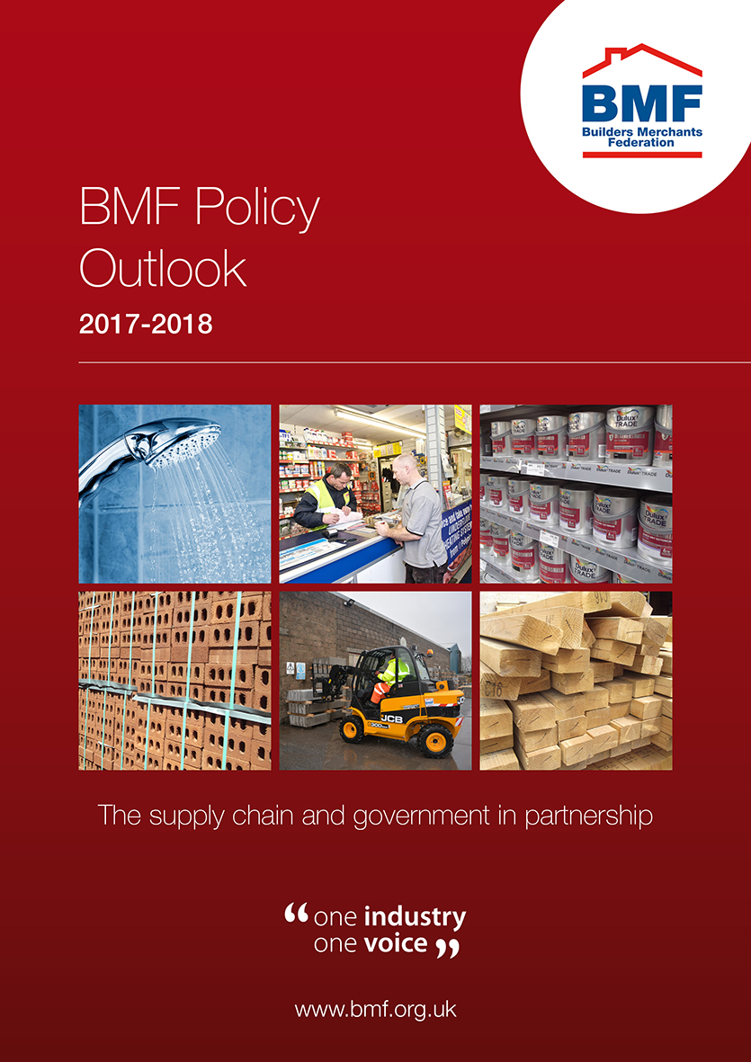 BMF Policy Outlook document